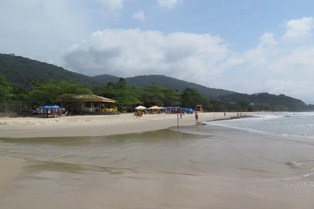 Praias Ubatuba