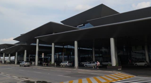Terminal 3 - Aeroporto Guarulhos