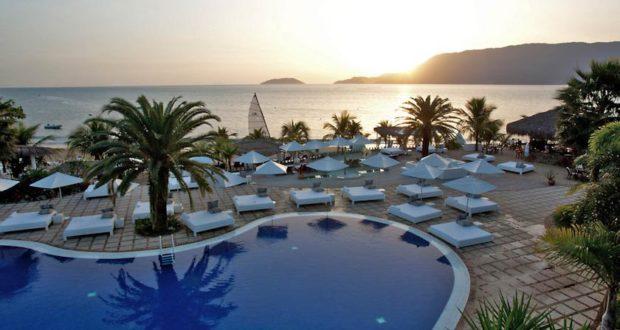 Resort em Ilhabela