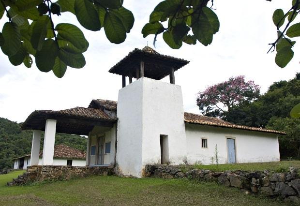 Chácara Santo Antônio, em São Roque - Foto: Miguel Schincariol