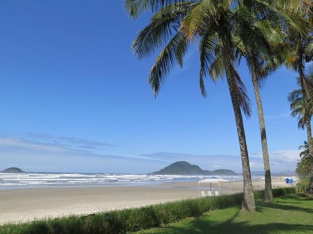 melhores resorts litoral