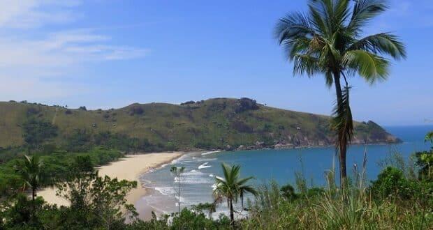 As 20 melhores praias de Ilhabela, no litoral de SP