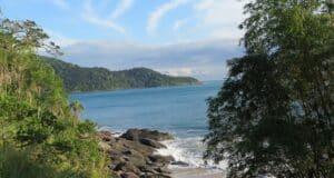 As melhores praias de São Sebastião, litoral de SP
