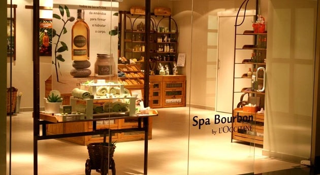 Spa Bourbon Atibaia