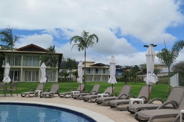 Hotel na Praia
