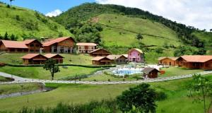 Hotéis Fazenda