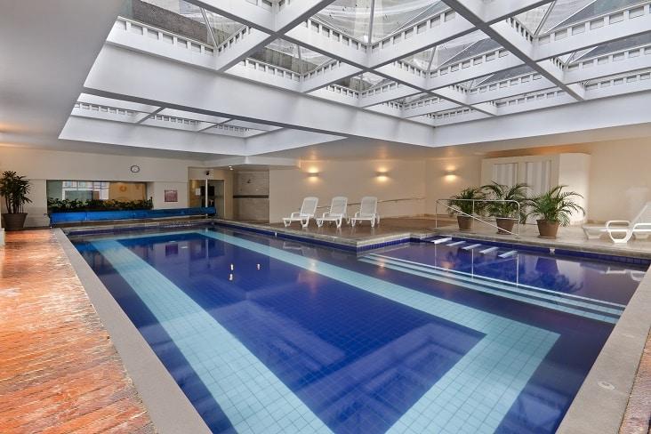 Hotéis Comfort Suites e Radisson Alphaville – Barueri - SP