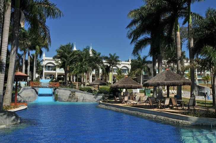 Mavsa Resort – Cesário Lange - SP