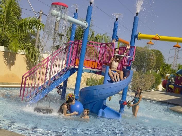 Royal Palm Plaza Resort – Campinas – SP
