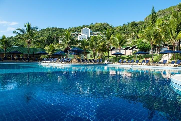 Infinity Blue Resort & Spa – Balneário Camboriú - SC