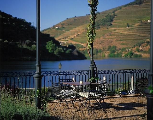 Viaje para Portugal e visite as vinícolas de Douro, pertinho da cidade do Porto. - Divulgação