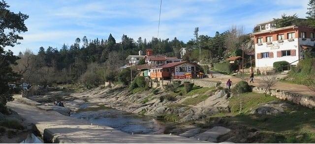 La Cumbrecita, em Salta, tem lindas paisagens e fica pertinho de Córdoba