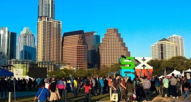 SXSW Austin 2016