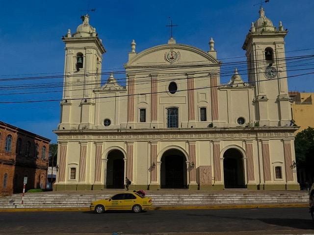 Catedral de Nossa Senhora de Assunção