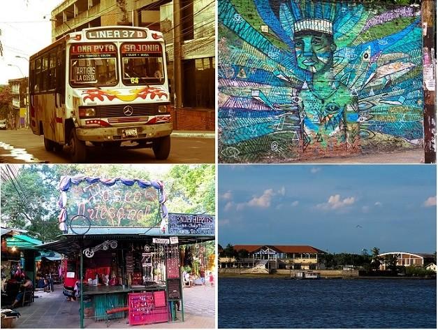 Dicas e atrações em Assunção, no Paraguai