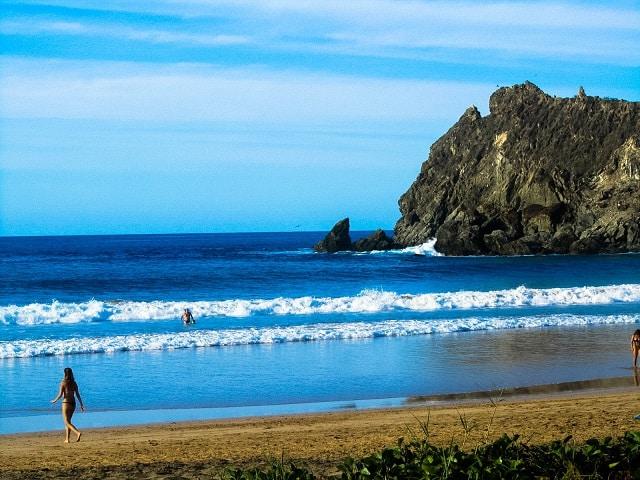 Praias de Noronha
