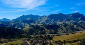O que fazer em São Bento do Sapucaí, cidade romântica e vila colonial na Serra da Mantiqueira