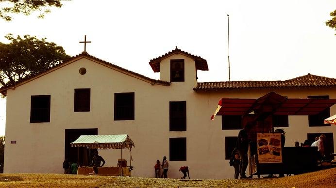 Igreja Nossa Senhora do Rosário, Embu das Artes | Fotos: Muita Viagem