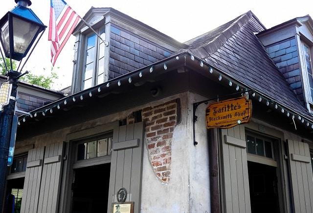 Pub em New Orleans