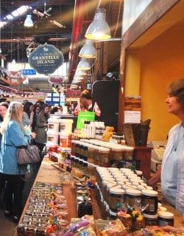 Mercado de Vancouver