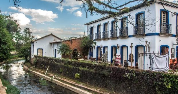Lugares românticos para viajar em SP, BH, Rio de Janeiro e Recife