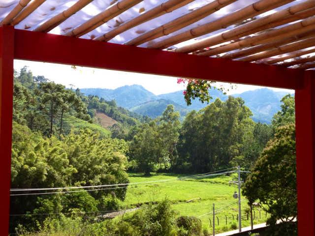 Santo Antônio do Pinhal é um dos melhores destinos de inverno perto de SP para ir em julho