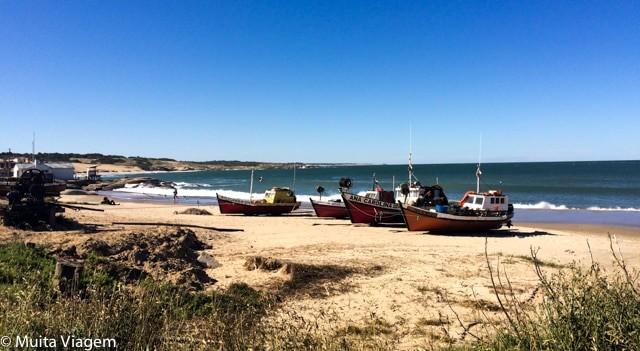 Punta del Diablo - Uruguai