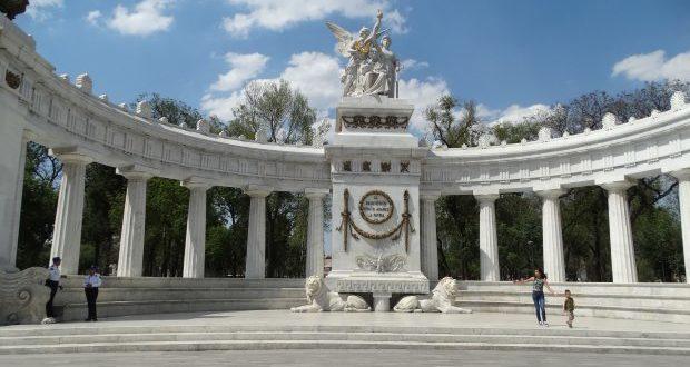 Viajando pelo México, não deixe a capital fora do roteiro
