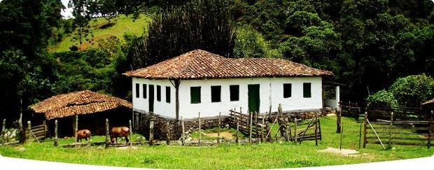 Gonçalves é um dos destinos mais românticos do sul de Minas