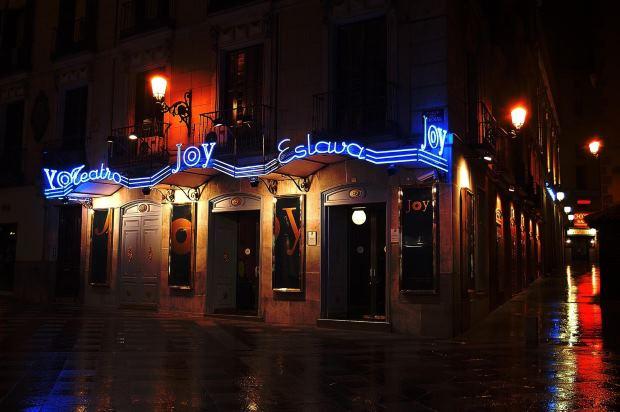 Não faltam shows em Madrid nem no Natal ou no Réveillon