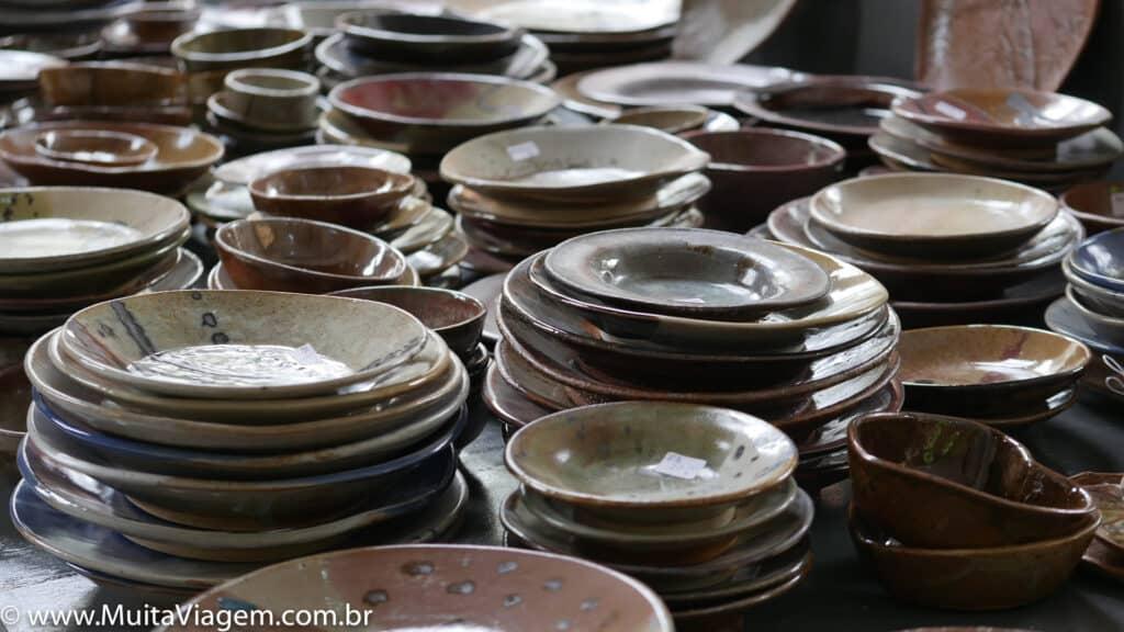 cidade das porcelanas