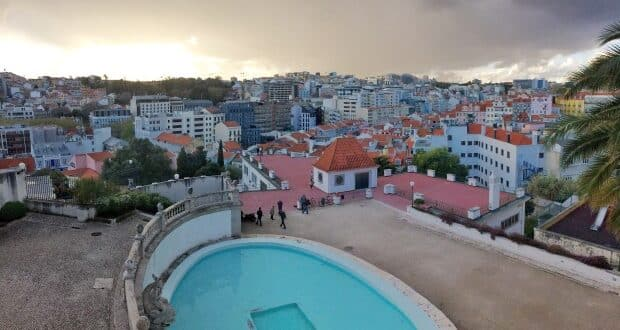 Lisboa tem muitas atrações além do roteiro turístico tradicional