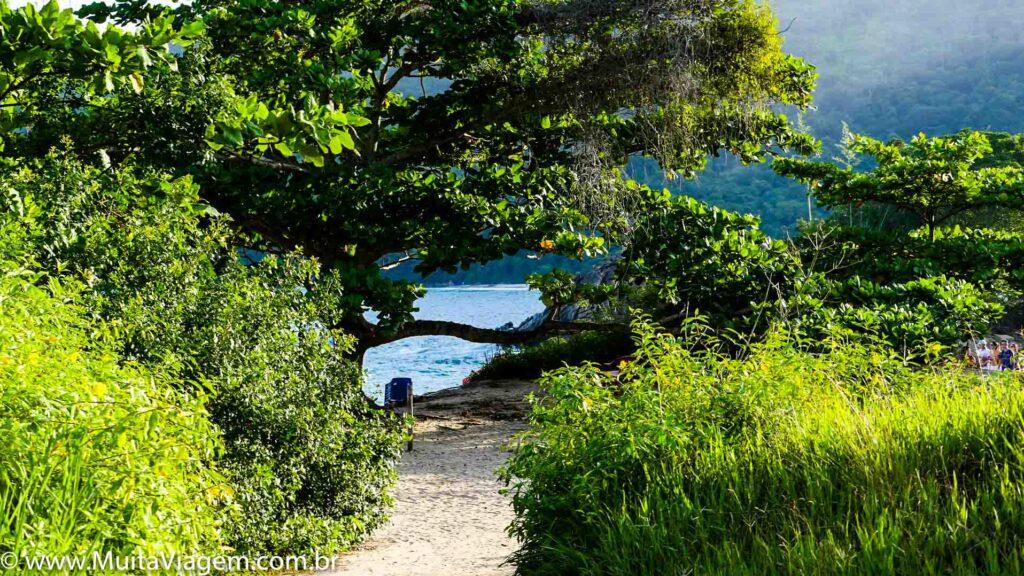 Praias de Trindade RJ