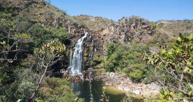 Serra Morena é uma das melhores cachoeiras perto de BH no interior de MG
