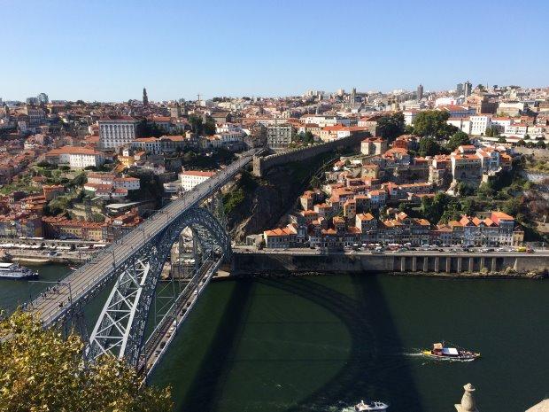 Sainba o que ver e fazer em Porto em três dias