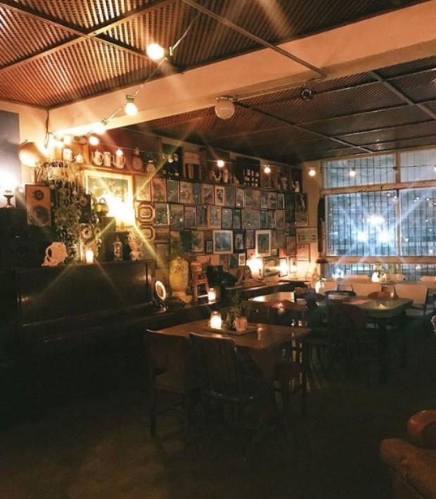 Vale a pena conhecer o bar Balsa no centro de SP
