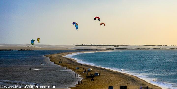 Kite Surf Jeri