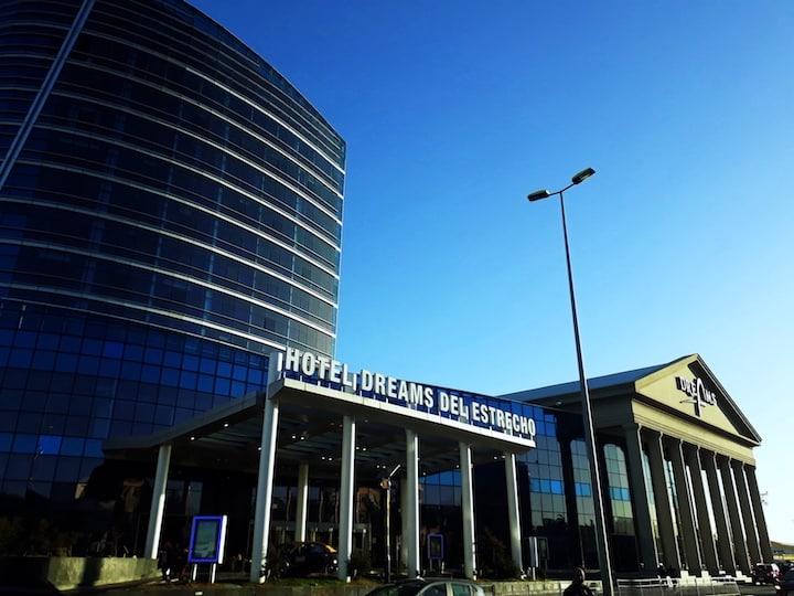 Hotel Punta Arenas Chile