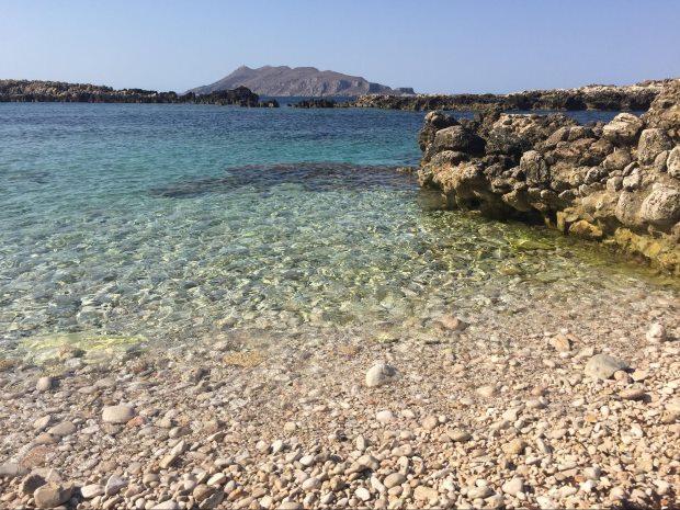 A sicilia guarda algumas das mais lindas praias da Itália