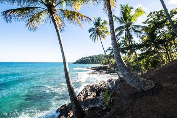 Itacaré tem muitas coisas para fazer e praias para conhecer
