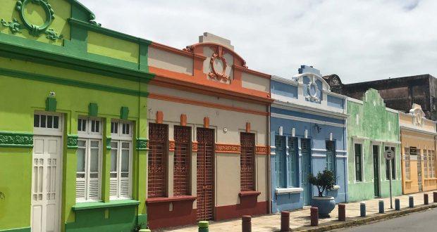 Atrações em Olinda e bate-volta Praia dos Carneiros