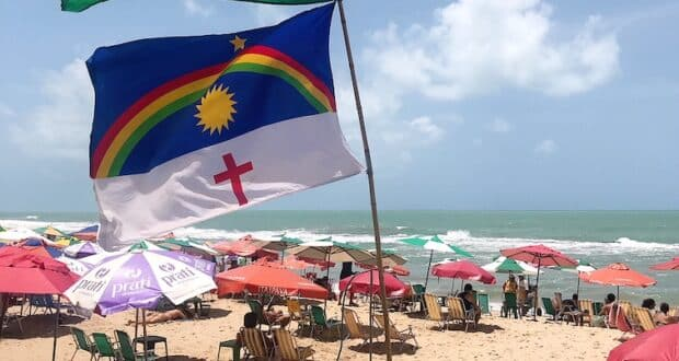 Destinos turísticos no Nordeste - Dicas de viagens - Nordeste brasileiro