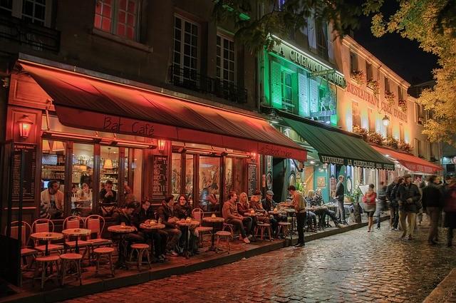 Lua de Mel em Paris: Roteiro romântico na Cidade Luz