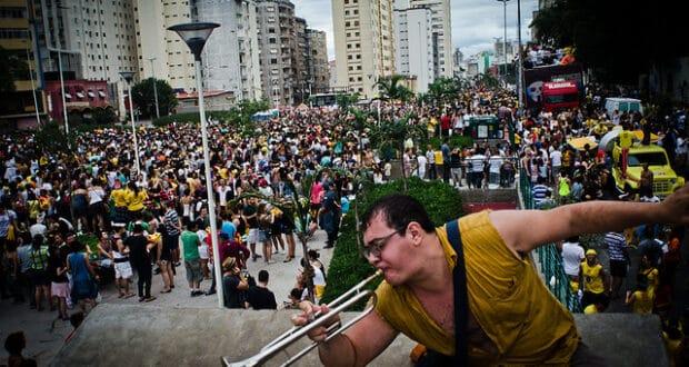 Carnaval 2019 em São Paulo: programação dos blocos de rua
