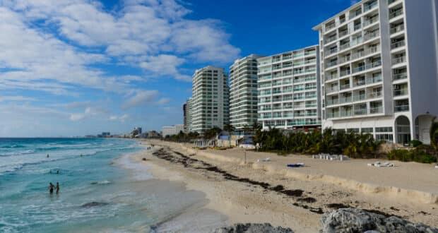 Hotel e Resort em Cancún: as melhores opções - Muita Viagem