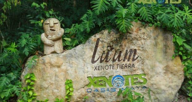 Xenotes, o melhor passeio para fazer em Cancún - Muita Viagem