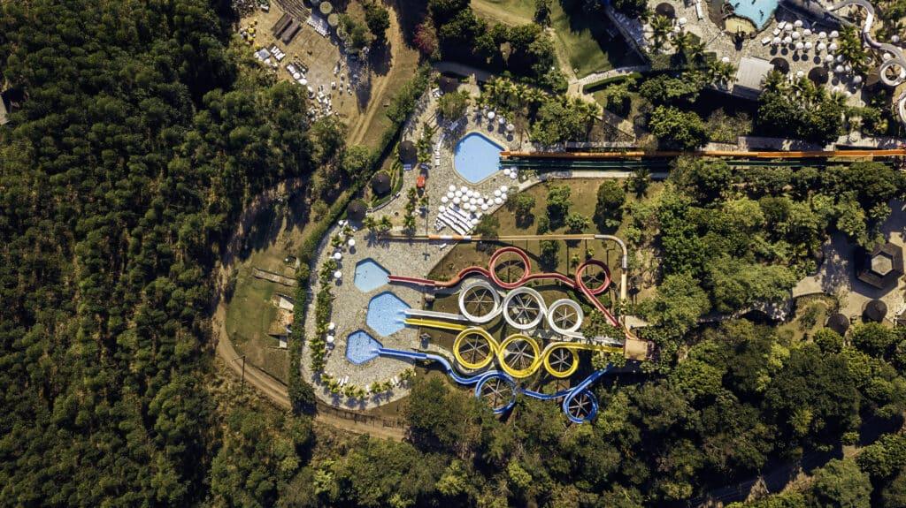 Em São Pedro, não perca o parque aquático e viaje com a família nas férias de verão