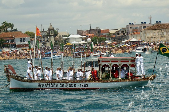 A programação de Réveillon 2020 em Salvador tem festas populares e grandes shows