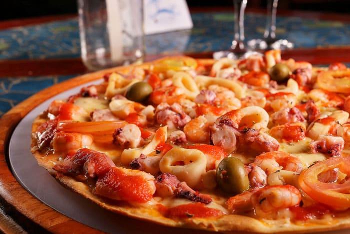 Em Nata-RN, também tem pizzarias deliciosas