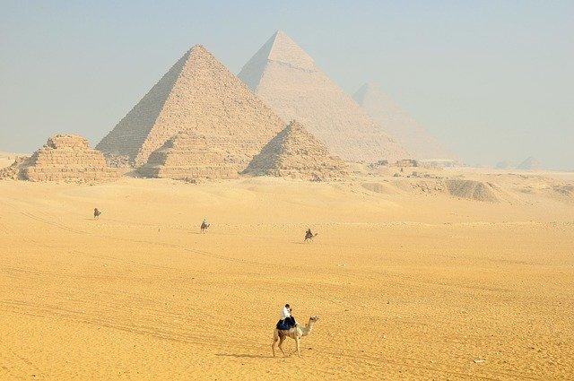 """Faça o tour virtual pela mostra """"Egito Antigo"""" no CCBB - Muita Viagem"""